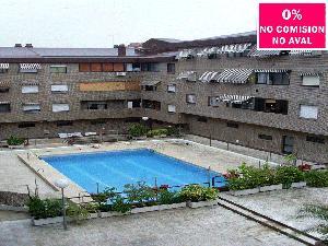 Piso en Alquiler en A. Segovia 5 - 0% Comisión 0% Aval / Rozas Centro