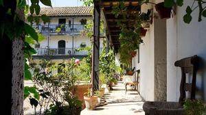 Piso en Venta en Juan de Oviedo / Casco Antiguo