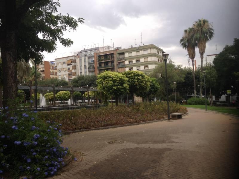 I segunda mano en c rdoba for Alquiler ciudad jardin cordoba