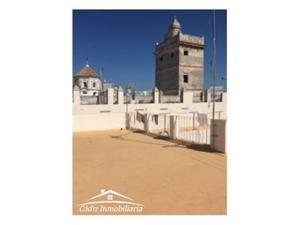 Piso en Alquiler en Cádiz Capital - Centro Histórico / Centro Histórico