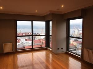 Viviendas de alquiler en Areal – Zona Centro, Vigo