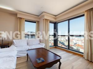 Pisos de alquiler en Areal – Zona Centro, Vigo