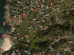 Venta Terreno Terreno Urbanizable camino de mide (saians)