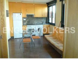 Apartamento en Alquiler en Casco Urbano - Casco Vello / Casco Urbano