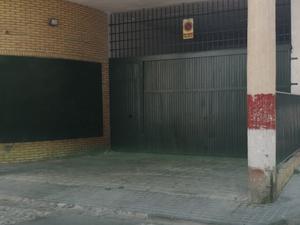 Garajes en venta en Sevilla Provincia