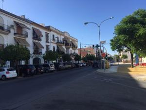 Piso en Venta en San Juan Bosco - Utrera / Utrera