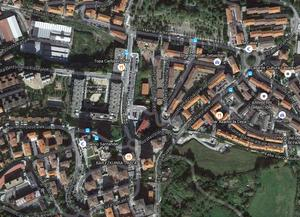 Terreno Urbanizable en Venta en Donostia - San Sebastián - Altza / Altza