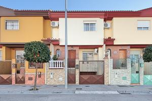 Casa adosada en Venta en Alcalde Juan Peinado, 29 / Santa Fe