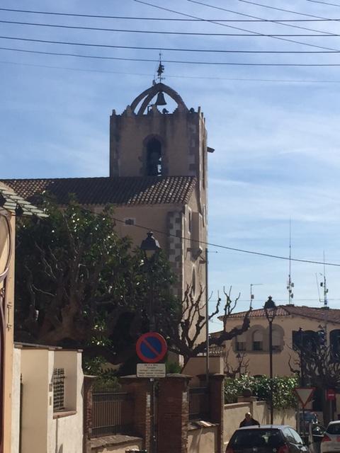 Affitto Locale commerciale  Zona de - Sant Vicenç de Montalt. Alquiler local comercial en el casco