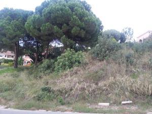 Terreno Residencial en Venta en Cerca del Pueblo / Sant Vicenç de Montalt