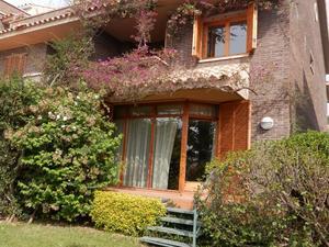 Casas adosadas de alquiler vacacional en Barcelona Provincia