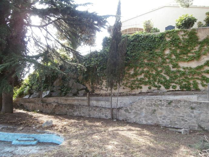 Foto 8 de Terreno Urbanizable en Calle Carretera De Sant Vicenç / Sant Vicenç de Montalt