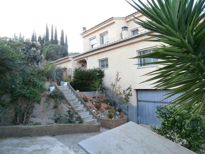 Foto 1 de Chalet en Calle Sol Naixent / Sant Vicenç de Montalt