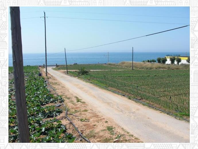 Foto 1 de Terreno en Cinc Senies - Cami Del Mig / El Palau - Escorxador, Mataró