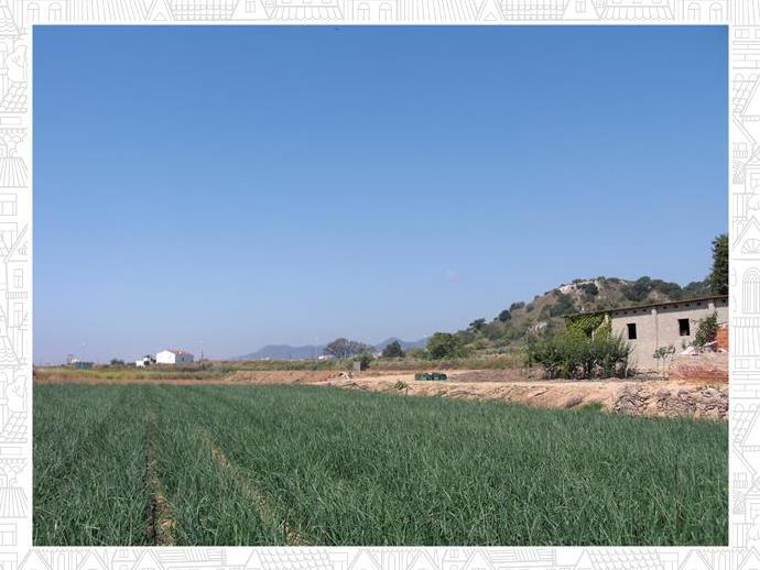 Foto 2 de Terreno en Cinc Senies - Cami Del Mig / El Palau - Escorxador, Mataró