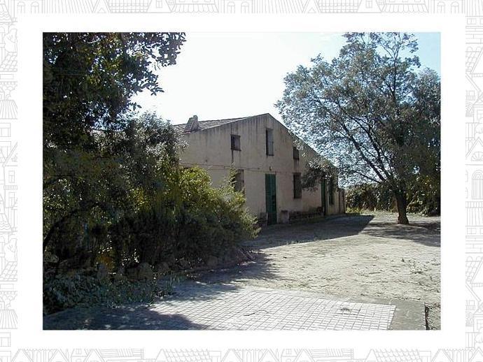 Foto 2 de Finca rústica en Urb. Golf - Centro Del Pueblo / Sant Vicenç de Montalt