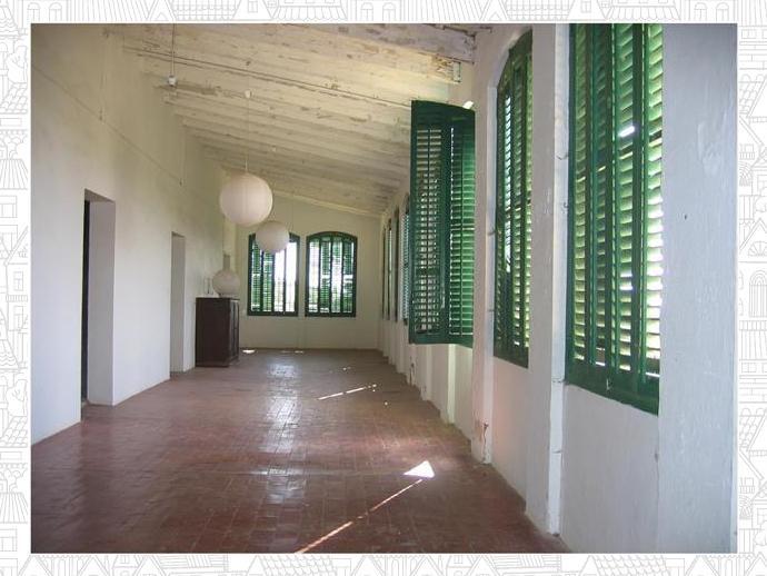 Foto 6 de Finca rústica en Urb. Golf - Centro Del Pueblo / Sant Vicenç de Montalt