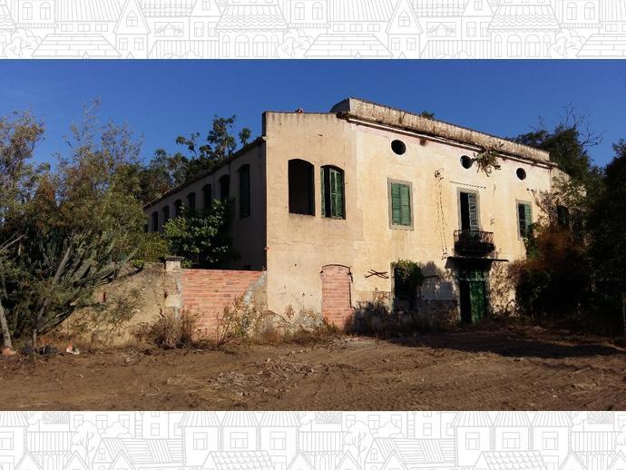 Foto 10 de Finca rústica en Urb. Golf - Centro Del Pueblo / Sant Vicenç de Montalt