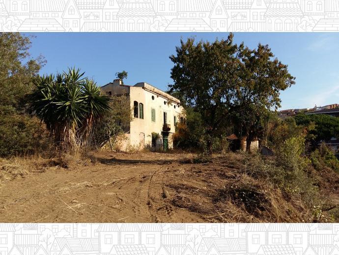 Foto 11 de Finca rústica en Urb. Golf - Centro Del Pueblo / Sant Vicenç de Montalt