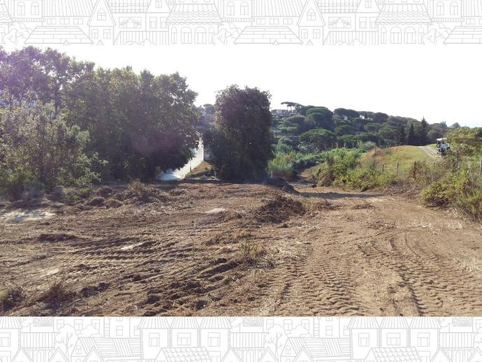 Foto 14 de Finca rústica en Urb. Golf - Centro Del Pueblo / Sant Vicenç de Montalt