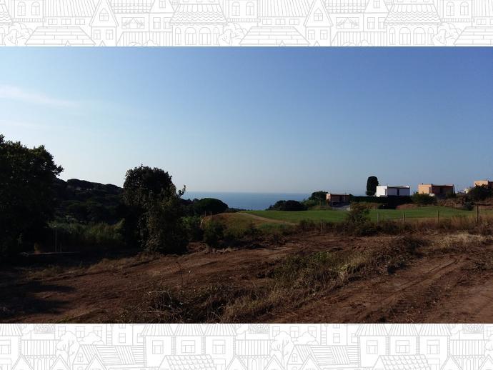 Foto 13 de Finca rústica en Urb. Golf - Centro Del Pueblo / Sant Vicenç de Montalt