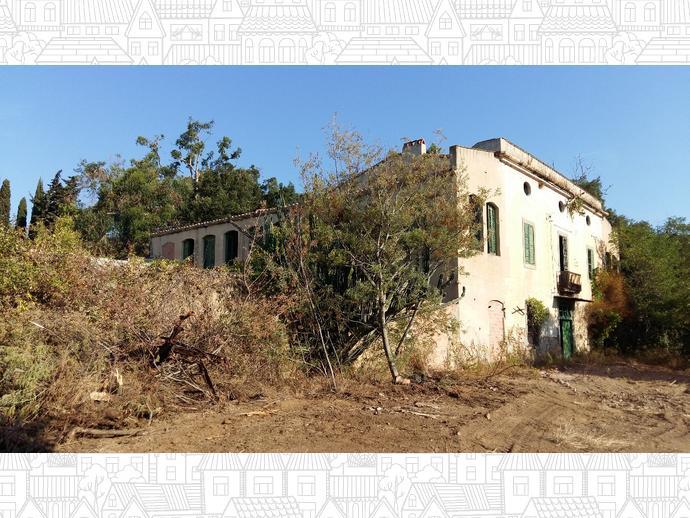 Foto 22 de Finca rústica en Urb. Golf - Centro Del Pueblo / Sant Vicenç de Montalt