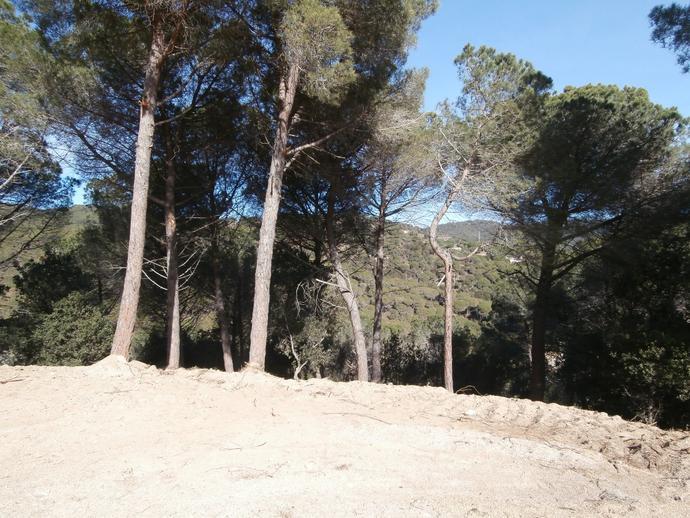 Foto 7 de Terreno Urbanizable en Urb.El Mirador De Llavaneres / Sant Andreu de Llavaneres