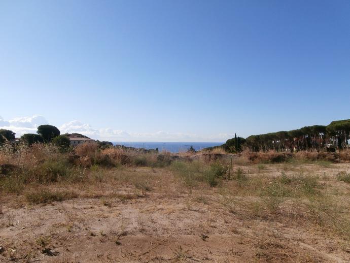 Foto 5 de Terreno Residencial en Nucleo Historico / Sant Vicenç de Montalt