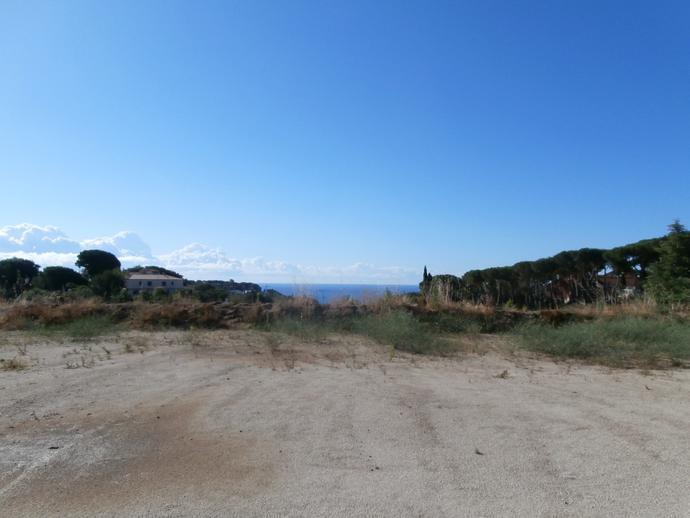 Foto 16 de Terreno Residencial en Nucleo Historico / Sant Vicenç de Montalt