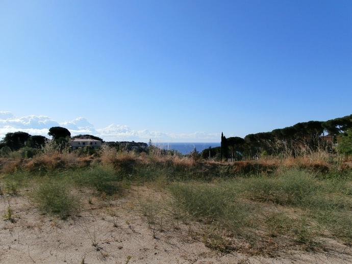 Foto 12 de Terreno Residencial en Nucleo Historico / Sant Vicenç de Montalt