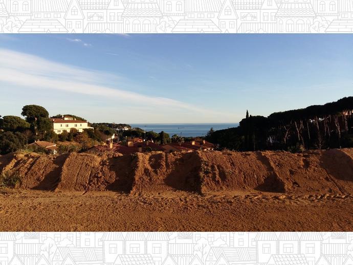 Foto 22 de Terreno Residencial en Nucleo Historico / Sant Vicenç de Montalt