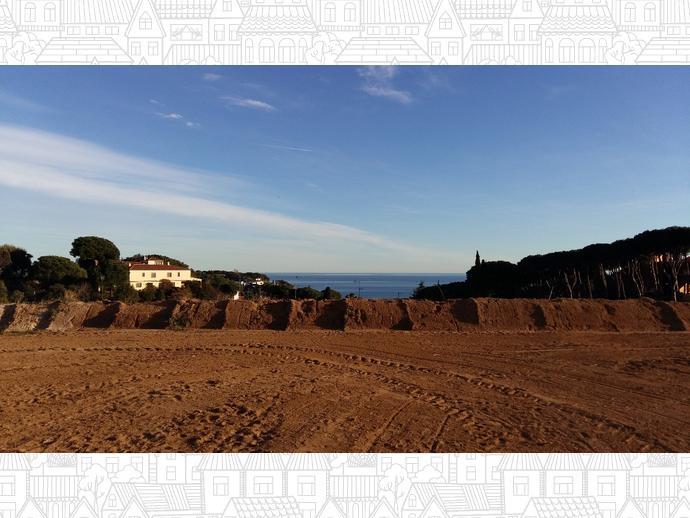 Foto 1 de Terreno Residencial en Nucleo Historico / Sant Vicenç de Montalt