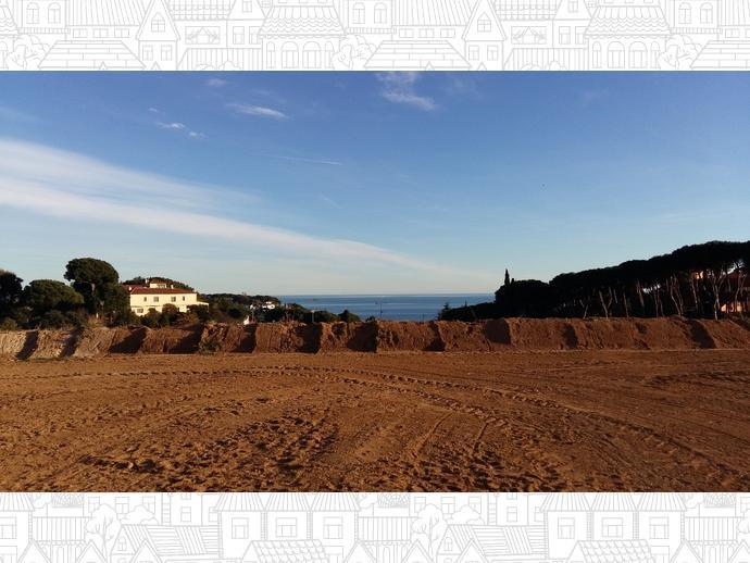 Foto 2 de Terreno Residencial en Nucleo Historico / Sant Vicenç de Montalt