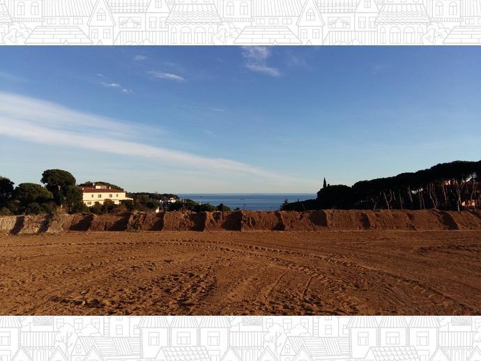 Foto 23 de Terreno Residencial en Nucleo Historico / Sant Vicenç de Montalt