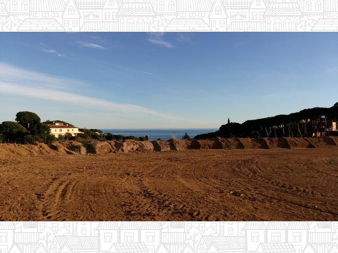 Foto 24 de Terreno Residencial en Nucleo Historico / Sant Vicenç de Montalt