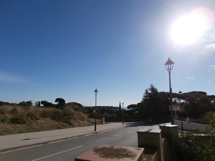 Foto 7 de Terreno Residencial en Nucleo Historico / Sant Vicenç de Montalt