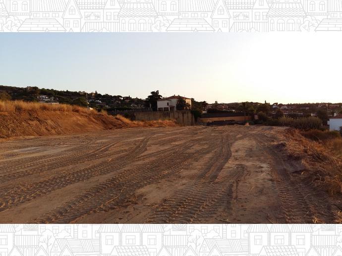 Foto 3 de Terreno Residencial en Nucleo Historico / Sant Vicenç de Montalt