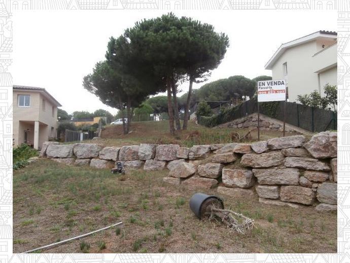 Foto 2 de Terreno Residencial en Calle Torravella / Caldes d'Estrac