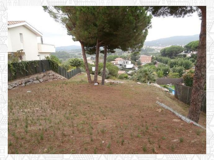 Foto 3 de Terreno Residencial en Calle Torravella / Caldes d'Estrac