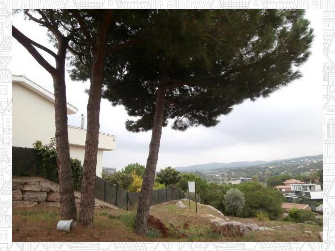 Foto 4 de Terreno Residencial en Calle Torravella / Caldes d'Estrac