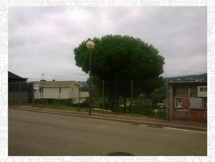 Foto 6 de Terreno Residencial en Calle Torravella / Caldes d'Estrac