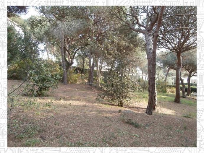 Foto 2 de Terreno Residencial en  Era Vella / Cabrils
