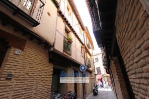 Chalet en Venta en Toledo Capital - Casco Histórico / Casco Histórico