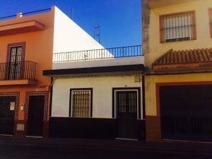 Chalet en Venta en Casa Planta Baja en Ibarburu / Centro - Doña Mercedes