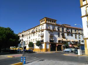Piso en Venta en Miravalle - Dos Hermanas Ciudad / Centro - Doña Mercedes