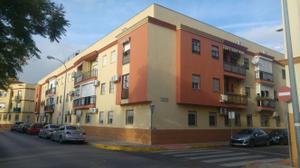 Piso en Venta en La Redondilla / Centro - Doña Mercedes