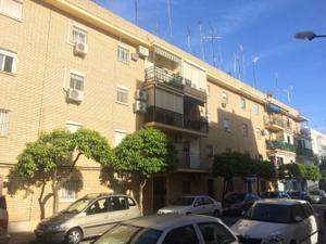 Piso en Venta en Dos Hermanas Ciudad - Barriada el Rocio - Centro - Doña Mercedes / Centro - Doña Mercedes