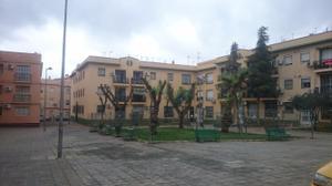 Piso en Alquiler en Dos Hermanas Ciudad - Centro - Doña Mercedes / Centro - Doña Mercedes