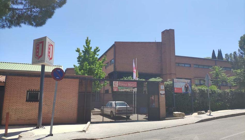 Foto 1 de Residencial en venta en Conde Orgaz - Piovera, Madrid