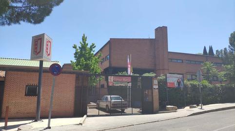 Foto 2 de Residencial en venta en Conde Orgaz - Piovera, Madrid